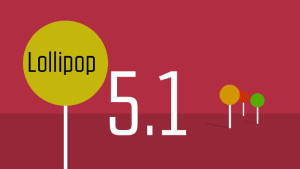 اندروید 5.1 از سوی گوگل منتشر شد